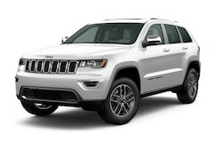 New 2020 Jeep Grand Cherokee LIMITED 4X4 Sport Utility near White Plains