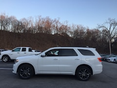New 2018 Dodge Durango GT AWD Sport Utility near White Plains