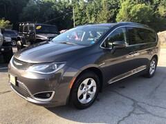 2017 Chrysler Pacifica Touring-L Plus Touring-L Plus FWD