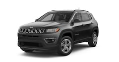 New 2018 Jeep Compass LATITUDE 4X4 Sport Utility near White Plains