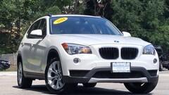 Used 2014 BMW X1 xDrive28i AWD  xDrive28i in White Plains