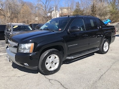 Used 2013 Chevrolet Avalanche LT 4WD Crew Cab LT in White Plains
