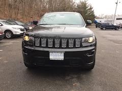 New 2020 Jeep Grand Cherokee ALTITUDE 4X4 Sport Utility near White Plains