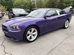 Used 2014 Dodge Charger Road/Track Sedan in White Plains