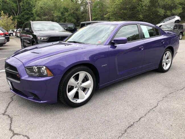 2014 Dodge Charger Road/Track Sedan