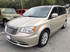 Used 2014 Chrysler Town & Country Touring Wagon in White Plains