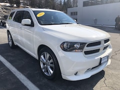 Used 2012 Dodge Durango R/T AWD  R/T in White Plains