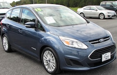 Used 2018 Ford C-Max Hybrid SE Hatchback Taneytown