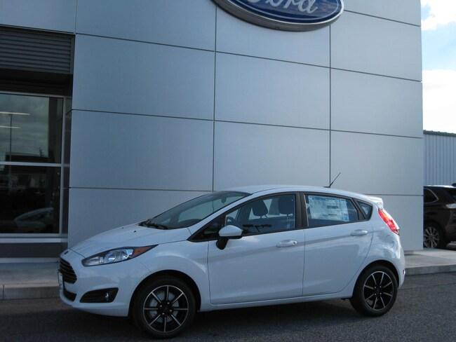 New 2018 Ford Fiesta SE Hatchback Taneytown