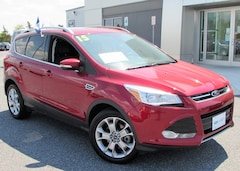 Used 2015 Ford Escape Titanium SUV in Taneytown, MD