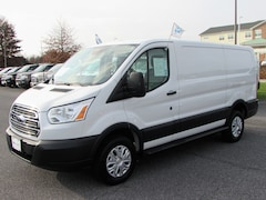 Used 2016 Ford Transit-250 XL Van Low Roof Cargo in Taneytown, MD