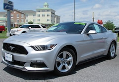 Used 2015 Ford Mustang V6 Coupe in Taneytown, MD