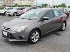 Used 2014 Ford Focus SE Sedan in Taneytown, MD