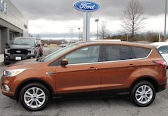 Used 2017 Ford Escape SE SUV in Taneytown, MD