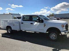 New 2020 Ford Chassis Cab F-350 XL 9' Reading Service Body Commercial-truck near Westminster