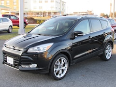 Certified 2014 Ford Escape Titanium SUV near Westminster