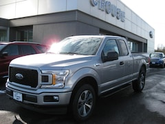 New 2020 Ford F-150 STX Truck near Westminster