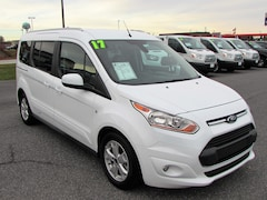 Used 2017 Ford Transit Connect Titanium Wagon in Taneytown, MD