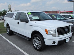 Certified 2014 Ford F-150 STX Truck SuperCab Styleside near Westminster