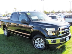 Certified 2016 Ford F-150 SuperCrew XLT Crew Cab near Westminster