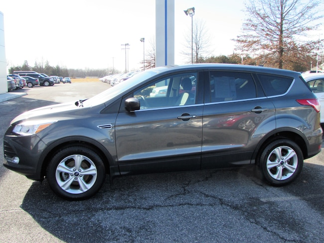 Used 2016 Ford Escape SE SUV Taneytown