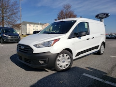New 2020 Ford Transit Connect Commercial XL Cargo Van Commercial-truck near Westminster