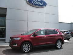 New 2019 Ford Edge Titanium Crossover near Westminster
