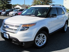 Used 2014 Ford Explorer XLT SUV in Taneytown, MD