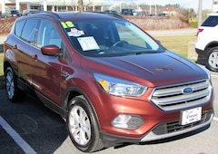 Used 2018 Ford Escape SE SUV Taneytown