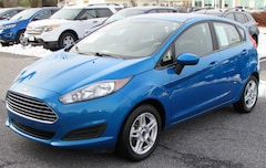 Used 2017 Ford Fiesta SE Hatchback in Taneytown, MD