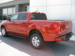 New 2019 Ford Ranger XLT Truck near Westminster