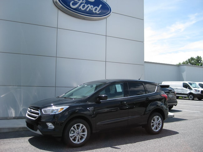 New 2019 Ford Escape SE SUV Taneytown
