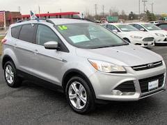 Used 2016 Ford Escape SE SUV in Taneytown, MD