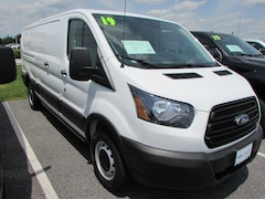 Used 2019 Ford Transit-250 Base w/60/40 Pass-Side Cargo Doors Van Low Roof Cargo Van Taneytown