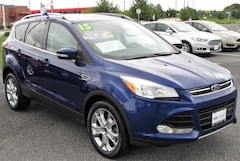 Certified 2015 Ford Escape Titanium SUV near Westminster