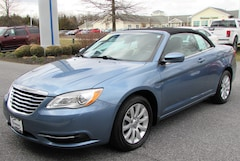 Used 2011 Chrysler 200 Touring Convertible in Taneytown, MD