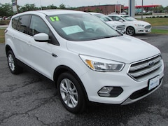 Certified 2017 Ford Escape SE SUV near Westminster