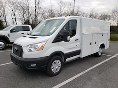 Used 2020 Ford Transit-350 Cutaway Base Truck in Taneytown, MD