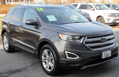 Used 2018 Ford Edge Titanium SUV Taneytown