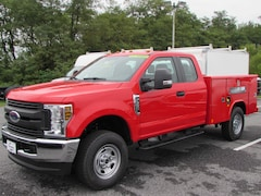 2019 Ford Chassis Cab F-350 XL Truck