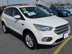 Used 2017 Ford Escape SE SUV Taneytown