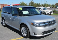 Used 2019 Ford Flex SEL SUV Taneytown