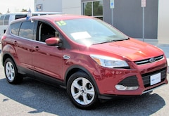 Used 2015 Ford Escape SE SUV in Taneytown, MD