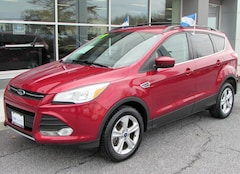 Used 2013 Ford Escape SE 4WD SUV in Taneytown, MD