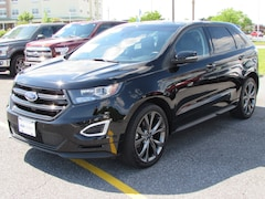 Used 2016 Ford Edge Sport SUV Taneytown