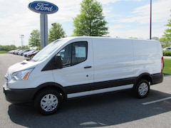 Used 2018 Ford Transit Commercial Cargo Van Commercial-truck in Taneytown, MD
