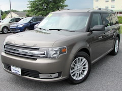 Used 2014 Ford Flex SEL SUV in Taneytown, MD