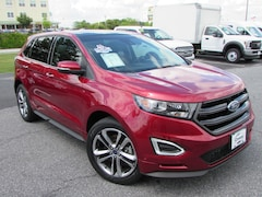 Used 2015 Ford Edge Sport SUV in Taneytown, MD