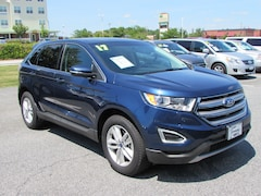 Used 2017 Ford Edge SEL SUV Taneytown