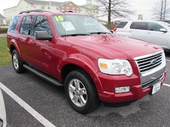 Used 2010 Ford Explorer XLT SUV in Taneytown, MD